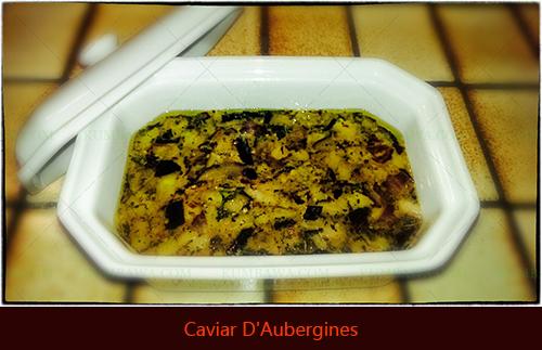 Caviar D'Auberginesthb