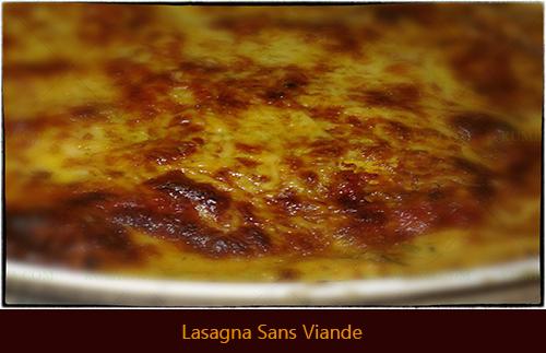 Lasagna sans viandesthb
