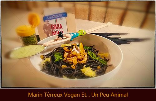 Marin Térreux Vegan Et... Un Peu Animalthb