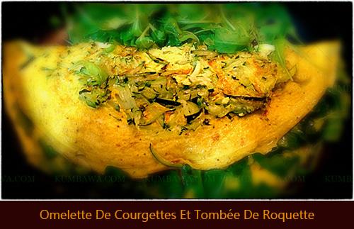 O. Courgette Tombée De Roquette_1024