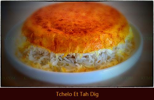 Tchelo + Tah Digthb