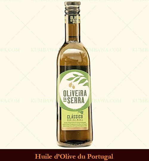 Huile D'Olive Du Portugal